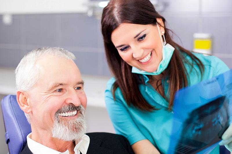 Dental Implants - Ashton Dental, Aurora Dentist