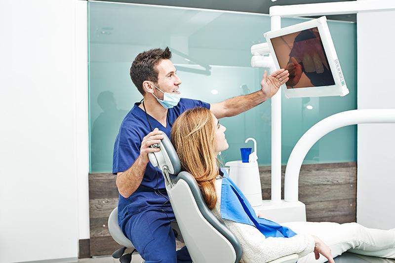 Preventative (Exams, X-rays, Cleanings) - Ashton Dental, Aurora Dentist